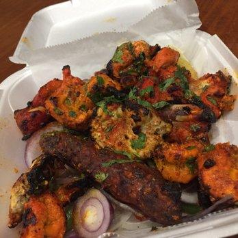 Indian Food Smyrna Ga