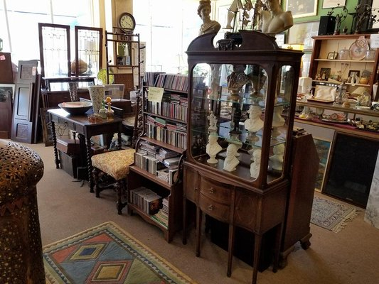 Photo of Goodman Marc Antiques - Cleveland, OH, United States - Goodman Marc Antiques - Antiques - 12721 Larchmere Blvd, Cleveland