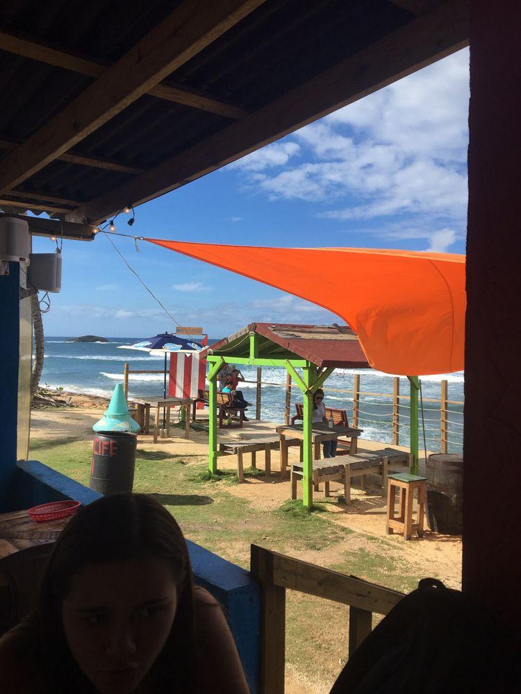 Arrecife 681: Islote Carr. 681 Km. 5.9, Arecibo, PR