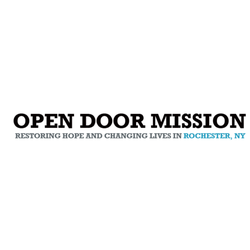 Photo of Open Door Mission - Rochester NY United States  sc 1 st  Yelp & Open Door Mission - Local Services - 156 Plymouth Ave N Center City ...
