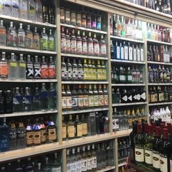 what do you need to open a liquor store in ny