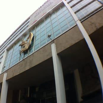 Instituto mexicano del seguro social imss lugares for Blau hotels oficinas centrales