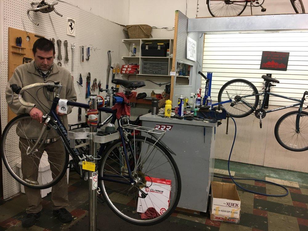 10b13b02f8 Northwest Hub Bicycles - Bikes - 1230 Broadway St NE, Salem, OR ...