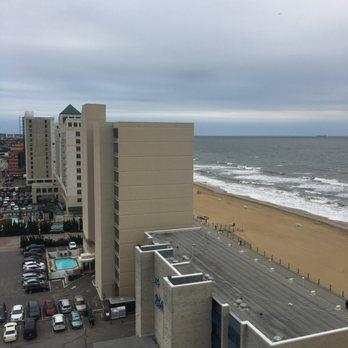 Photo Of Sheraton Virginia Beach Oceanfront Hotel Va United States