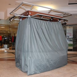 RMU Cover from Equip specialty leasing cart cover