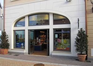 separation shoes 7aa51 660a5 Negozio Lindt - Cafes - Via Marco Polo 1, Noventa di Piave ...