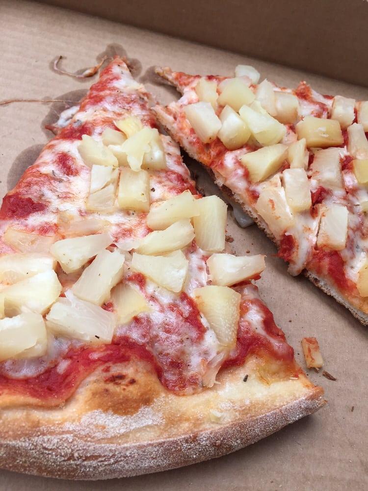 Pineapple & Cheese - Yelp