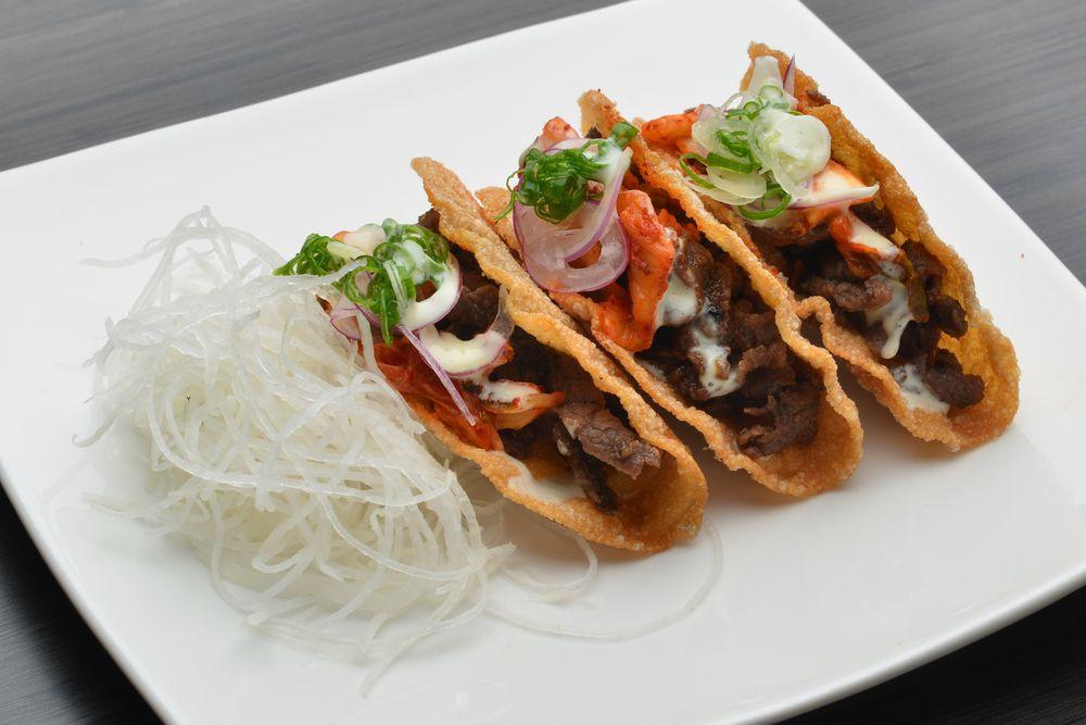 Aomatsu Japanese Restaurant: 122 NW 3rd St, Corvallis, OR