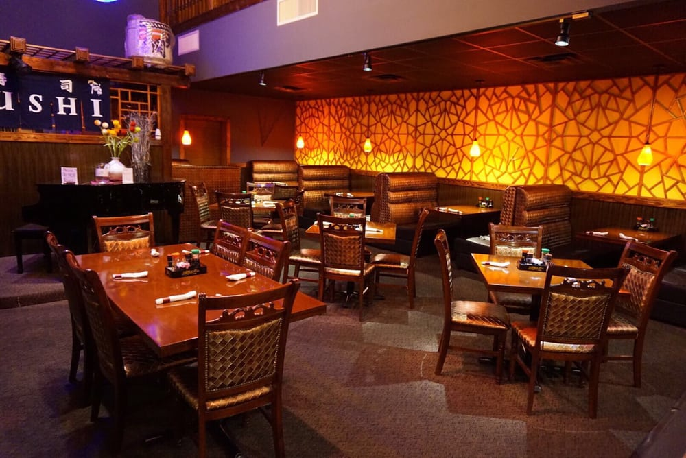 Japanese Restaurant Green Hills Tn