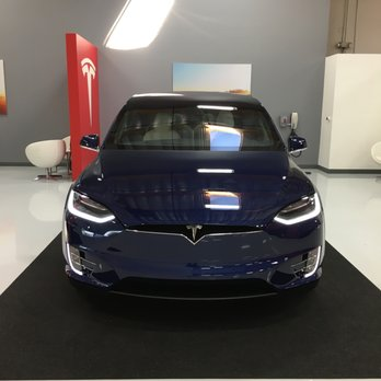 Tesla motors costa mesa