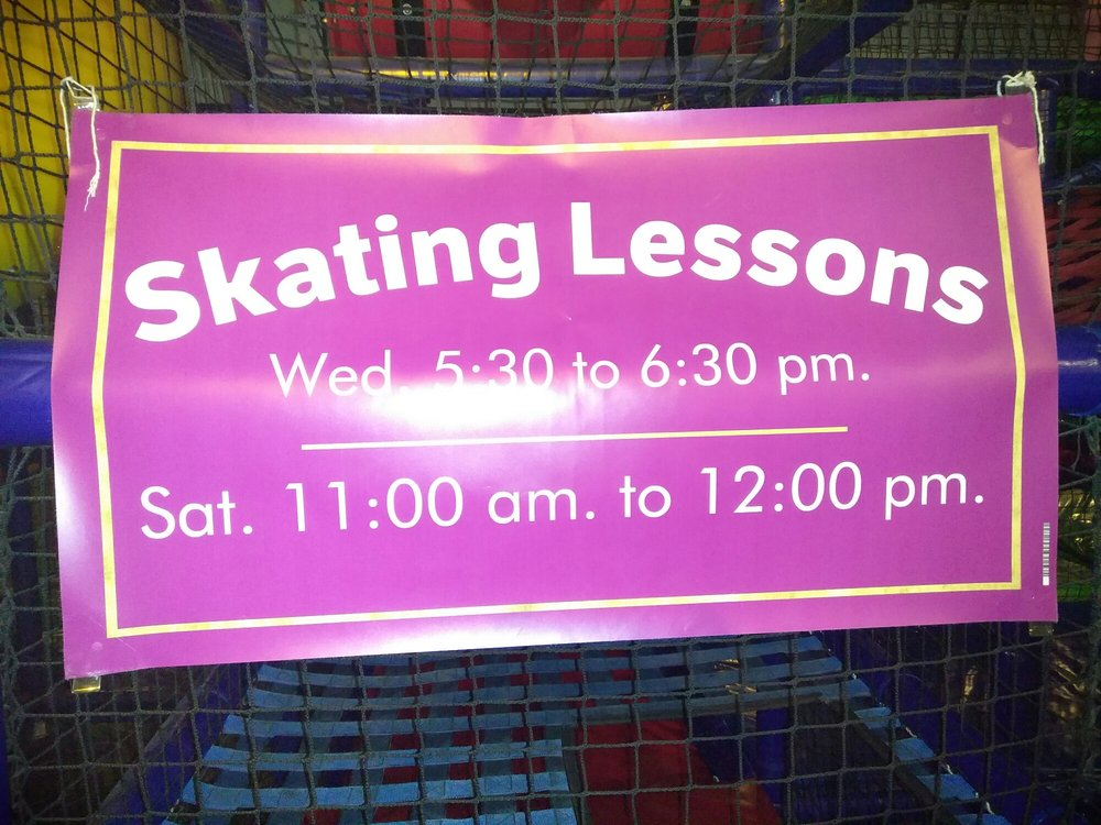 Skate Reflections: 1111 Dyer Blvd, Kissimmee, FL