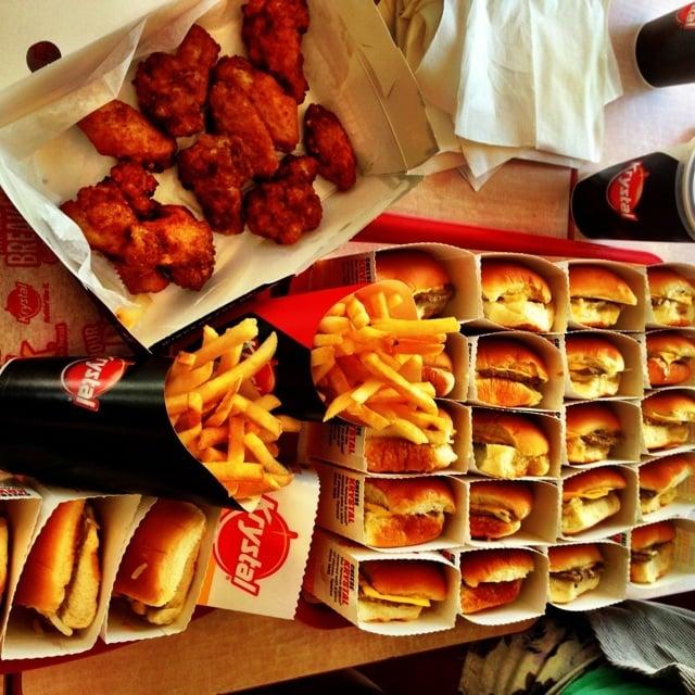 Birmingham (AL) United States  City pictures : Krystal Fast Food 5975 Service Rd, Birmingham, AL, United States ...