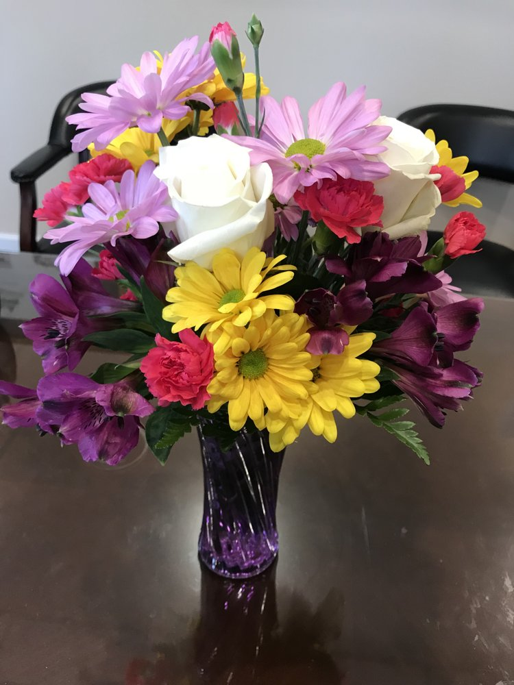 Ed Price Floral Creations