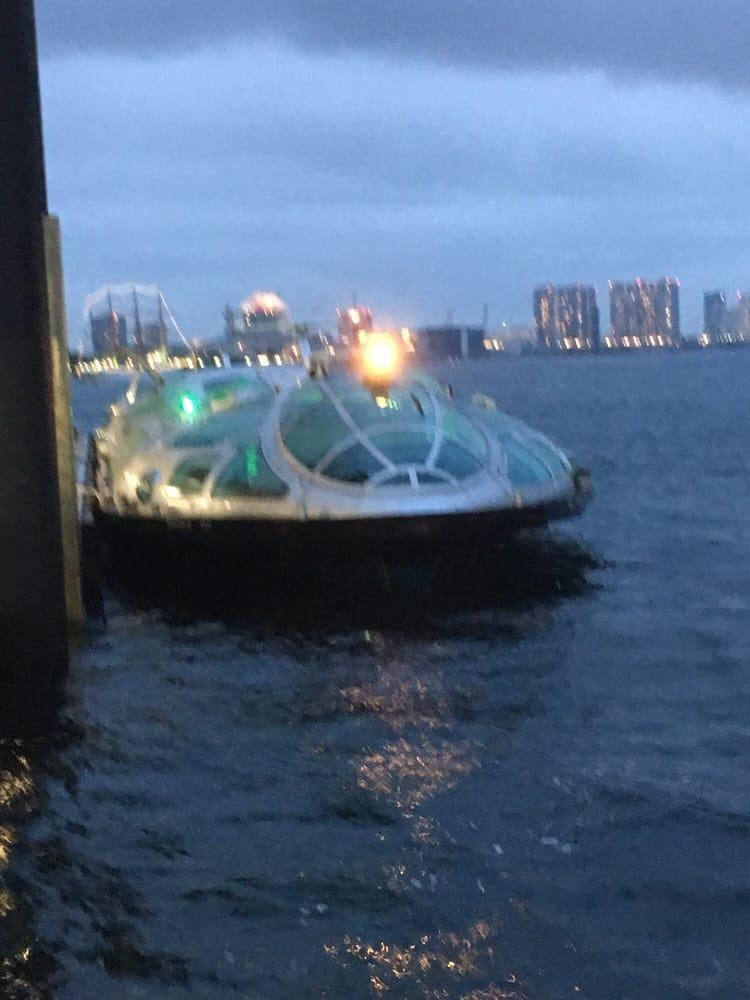 Jicoo - The Floating Bar