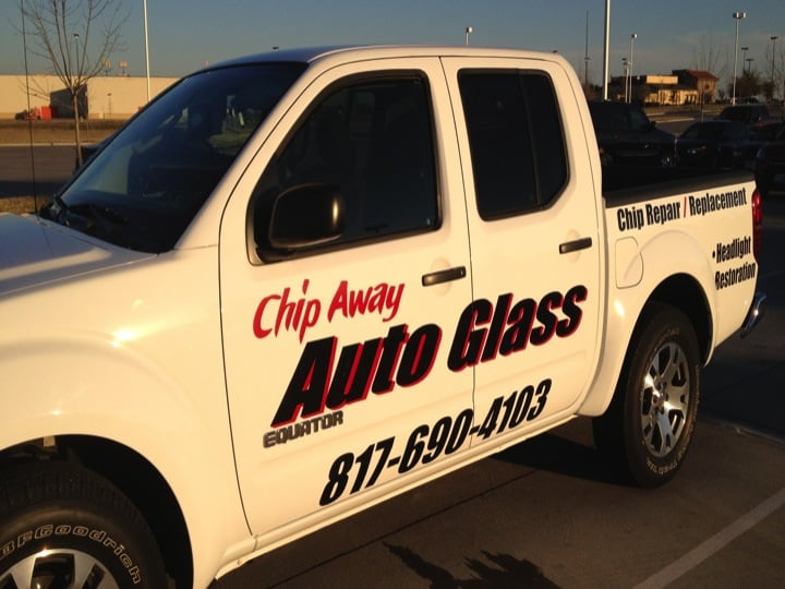 Chip Away Auto Glass: Mansfield, TX