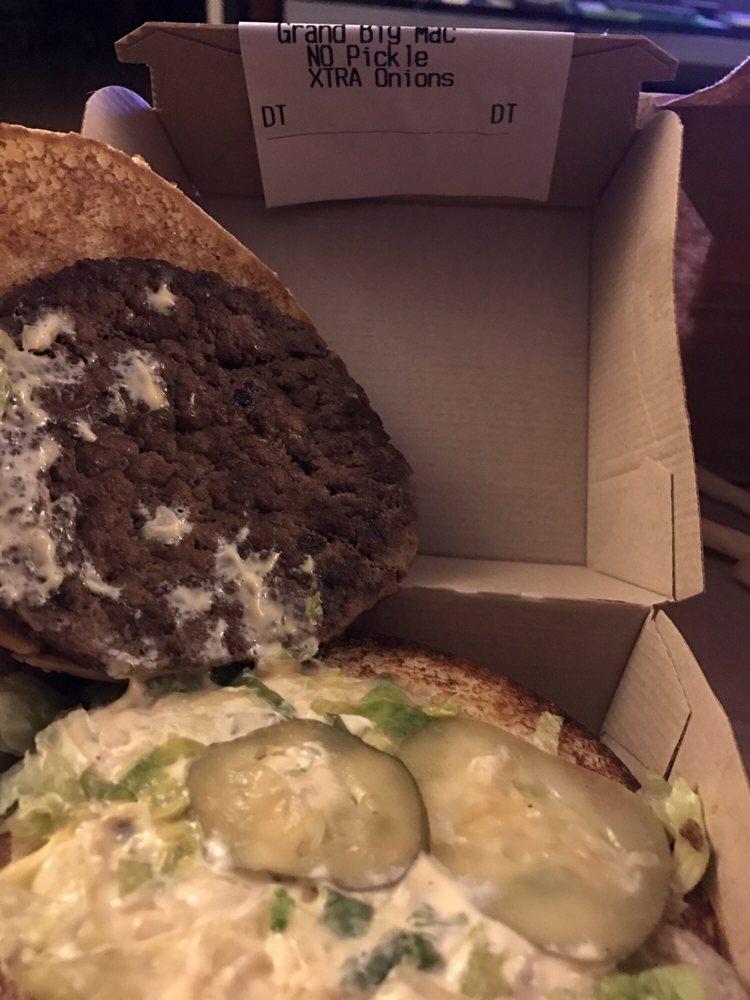 McDonald's: 504 Hoselton Dr, Chenoa, IL