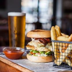 Top 10 Best Pub Food near Bunbury Western Australia 6230