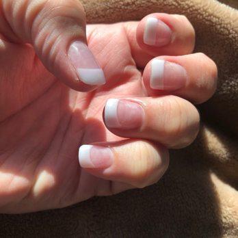 Photo of Magic Nails - Monterey, CA, United States. My nails