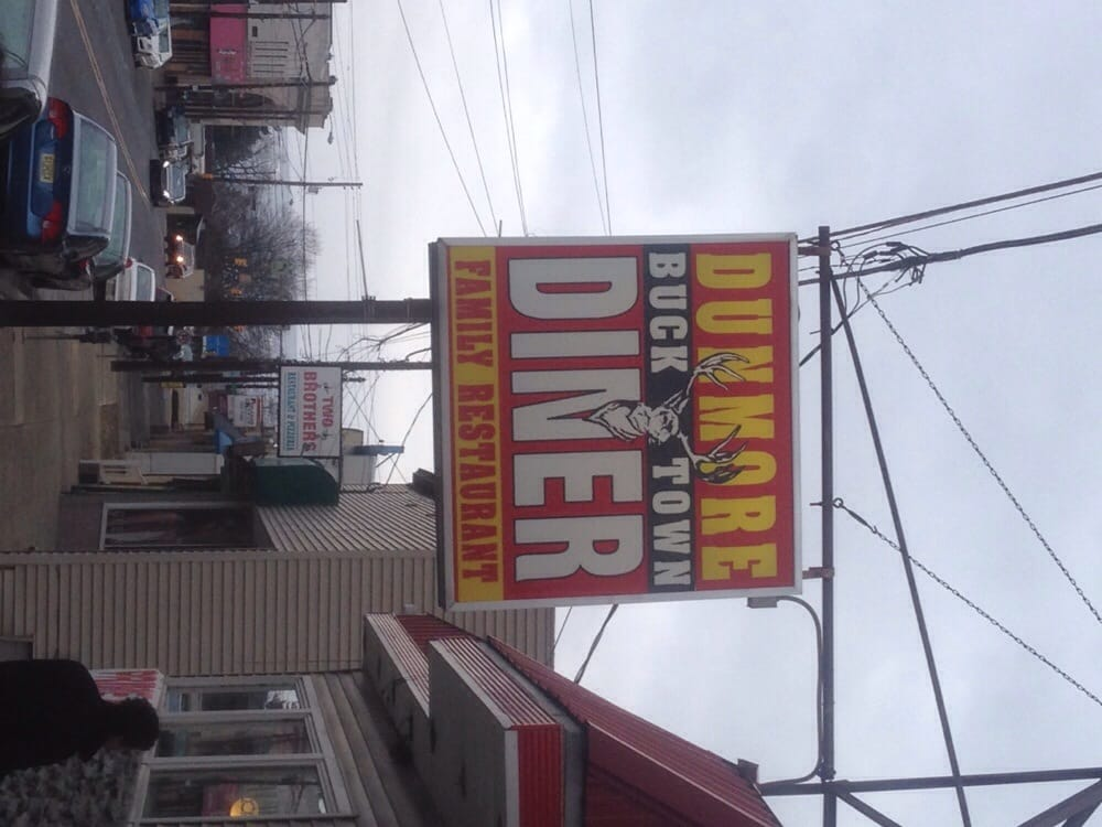 Restaurants Dunmore Pa Area