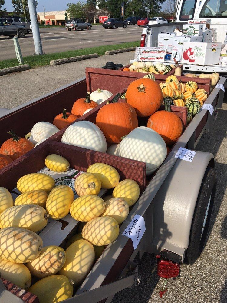 Greene County Farmers Market: 4051 Indian Ripple Rd, Beavercreek, OH
