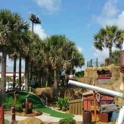 Photo Of Pirates Cove Daytona Beach Fl United States