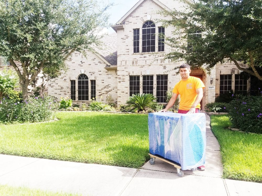 Astros Moving Company: Houston, TX