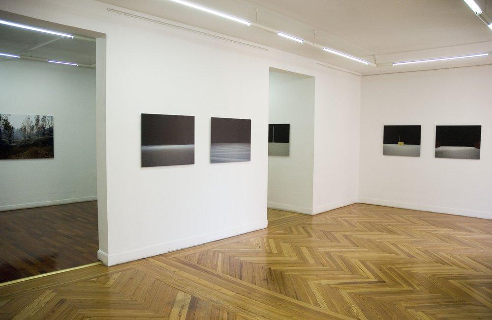 Galería Gráficas La Caja Negra