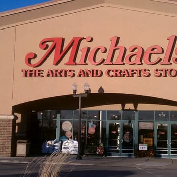 Michaels arts crafts 1267 promenade pl eagan mn for Michaels crafts phone number