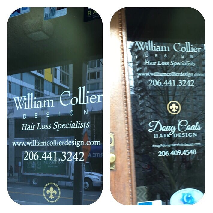 William collier design 73 photos 12 reviews hair for 3rd avenue salon