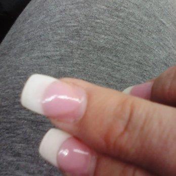 Wonder nails 25 photos 80 reviews nail salons 1478 monroe photo of wonder nails rochester ny united states looks like no fill prinsesfo Images