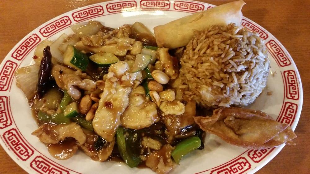 Chinese Restaurants In Chandler Az That Deliver