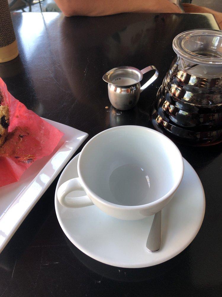 Lamill Coffee Silverlake