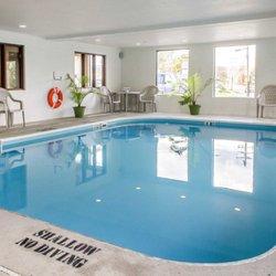 Photo Of Comfort Inn Huntingdon Pa United States