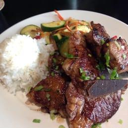 Photo Of Ground Floor   Honolulu, HI, United States. Food Was Great !