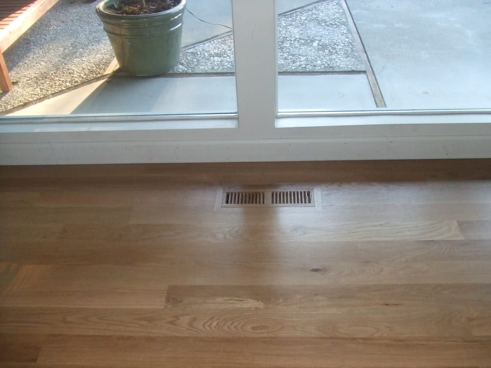 Flush 3 4 Quot Heater Vent Installed By Mastercraft Yelp