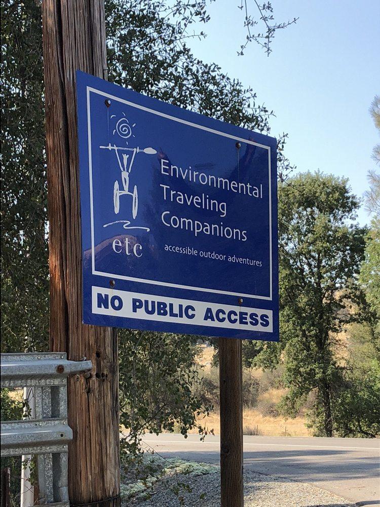 Environmental Traveling Companions: 2 Marina Blvd, San Francisco, CA