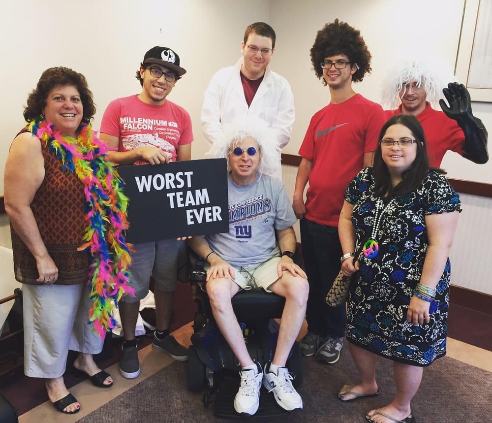 Human Vs Room Escape Room: 4210 Fritch Dr, Bethlehem, PA