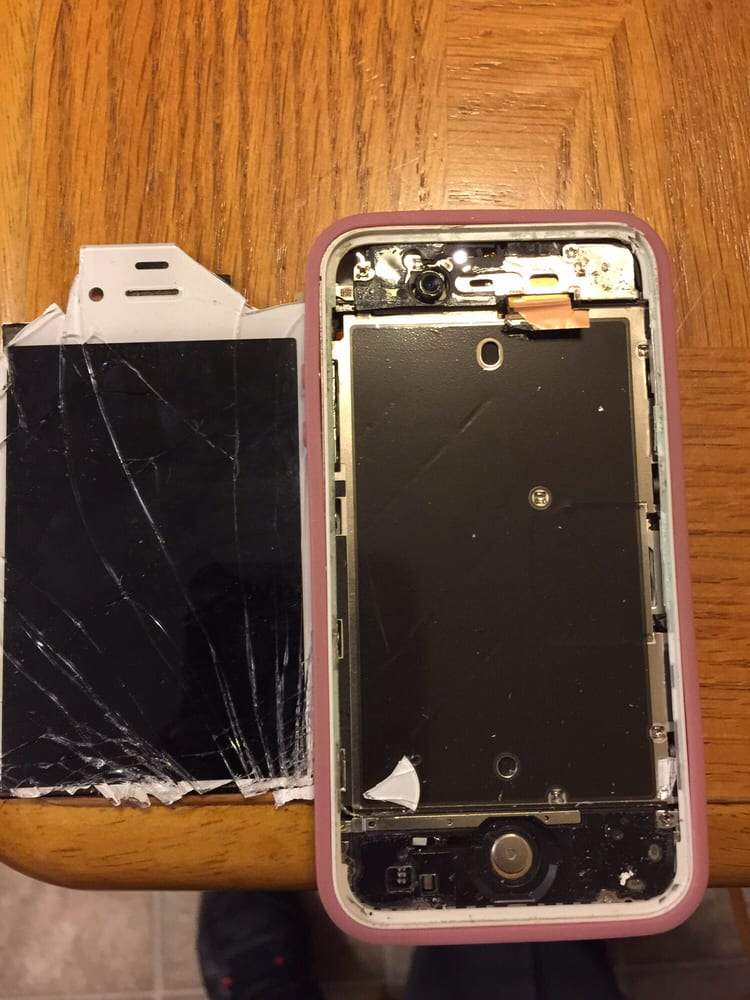 Niles Phone Repair