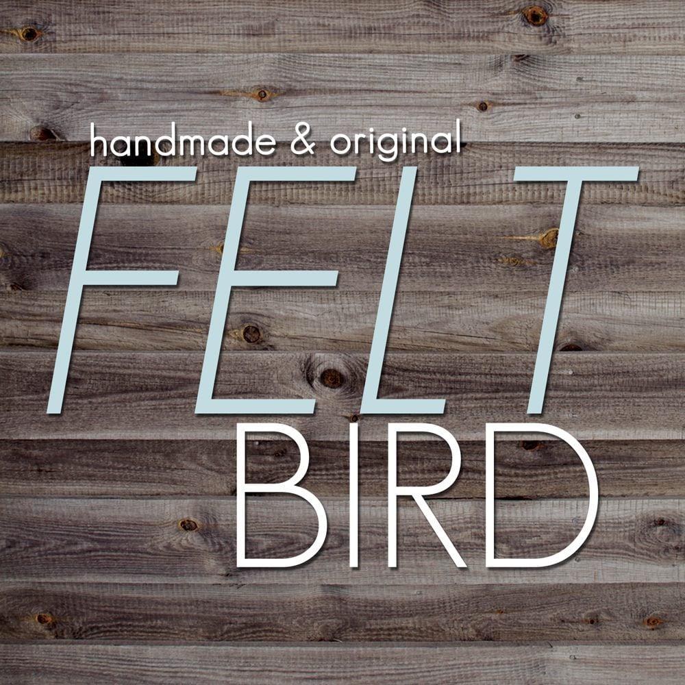 The Felt Bird: 222 W Randolph, Enid, OK