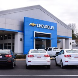 Photos For Tuscaloosa Chevrolet Yelp