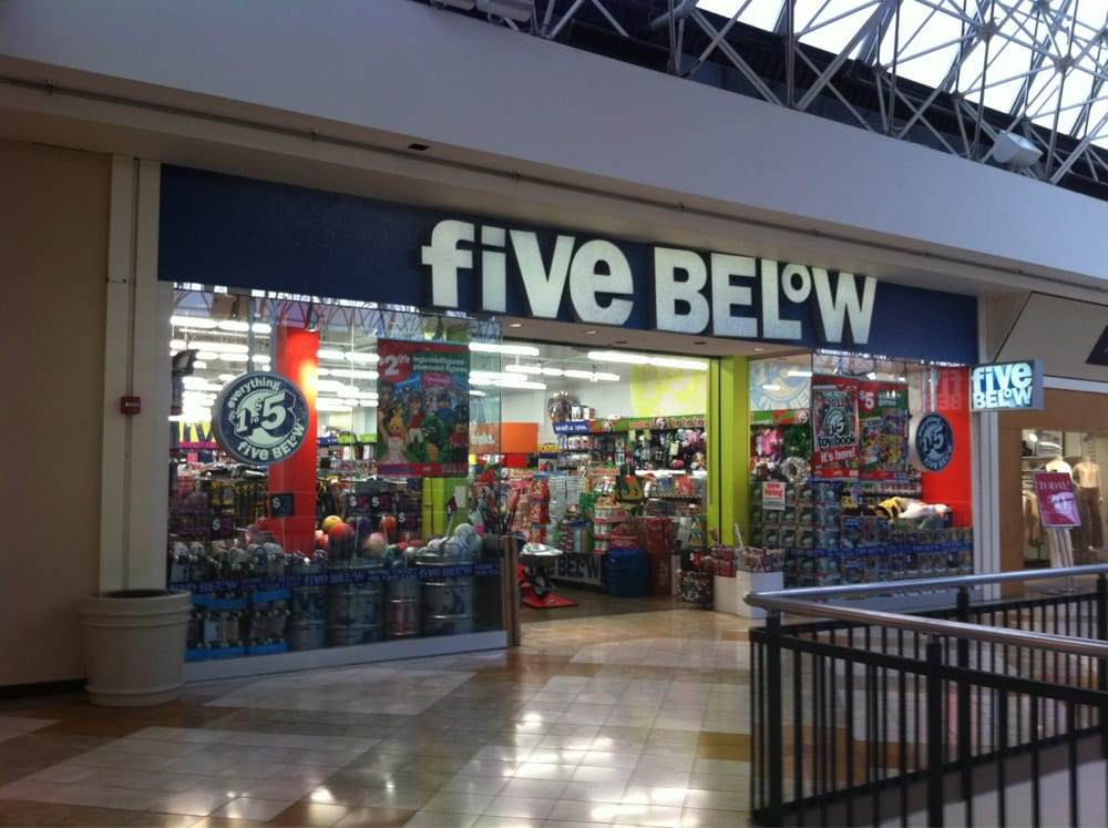 Toys From Five Below : Five below closed toy stores e lincoln hwy