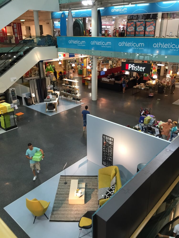 Pfister Meubles Furniture Stores Chemin De Riantbosson