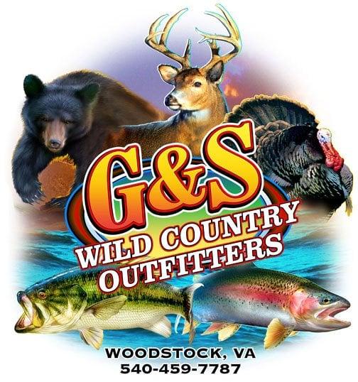 G & S Wild Country Outfitters: 23987 Senedo Rd, Woodstock, VA