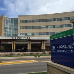 Mayo Clinic Health System In Eau Claire - Hospitals - 1221