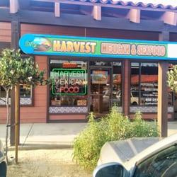 Harvest Mexican Food Kearny Mesa