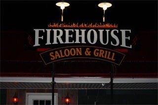 Firehouse Saloon & Grill: 1202 19th St, Eldora, IA