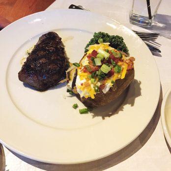 Best Steak And Seafood Restaurants In Nashville