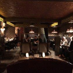 Photo Of Bathtub Gin   New York, NY, United States. Beautiful Interior.