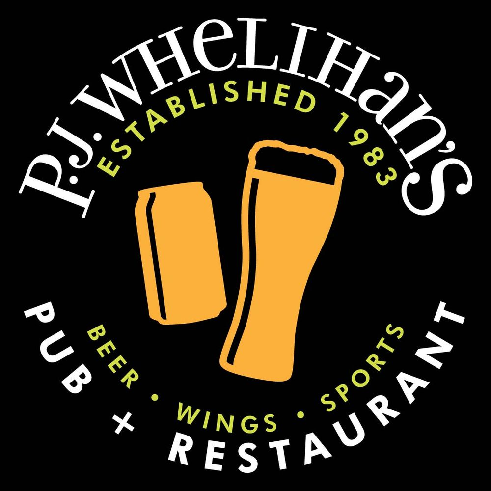 P.J. Whelihan's Pub + Restaurant: 1658 Hausman Rd, Allentown, PA