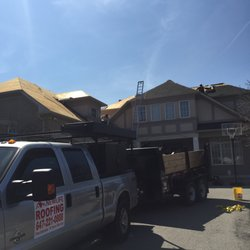 Photo Of New Life Roofing   Toronto, ON, Canada. HOUSE IN BRAMTON